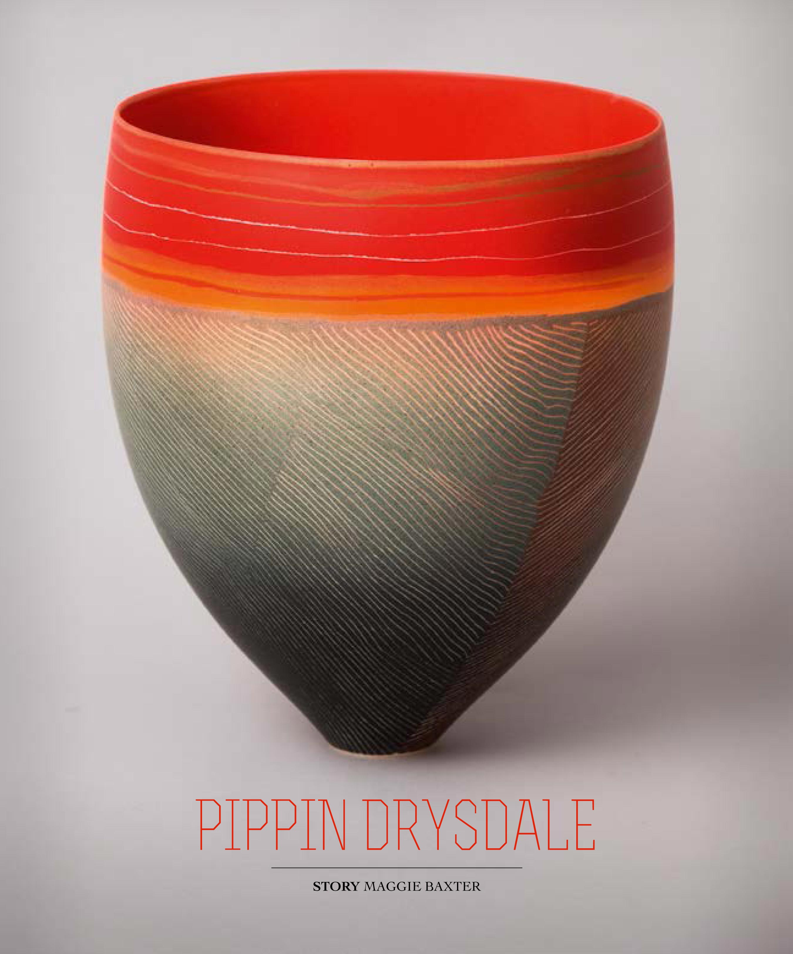 Pippin drysdale in artist profile by maggie baxter sabbia gallery pippin drysdale artist profile article november 2015 reviewsmspy
