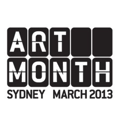artsydney2013