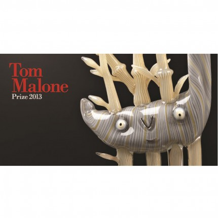 Tom Malone 2013 catalogue cover for web