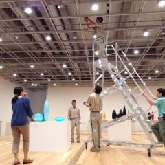 Toyama Glass Museum show 2016 3
