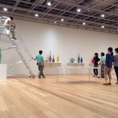 Toyama Glass Museum show 2016 4