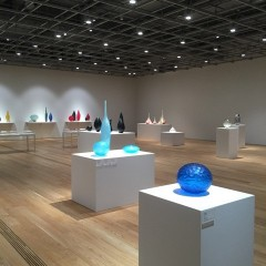 Toyama Glass Museum show 2016 7