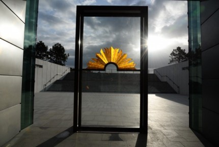 Lisa Cahill Rising Sun Commission – image 1