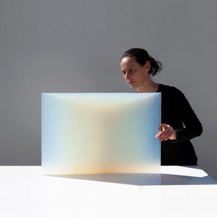 Loughlin – Loewe 2020 Prize Finalist – Receptor of Light IX – 2019