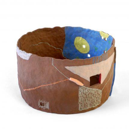 Sabbia Gallery – Holly MacDonald – Latticework_2020